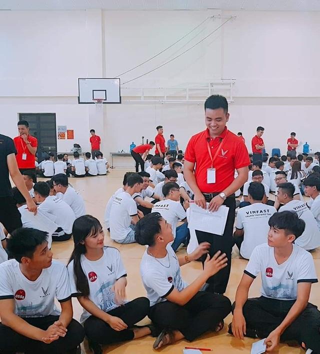 Đại sứ kỹ năng nghề Việt Nam kể chuyện bỏ đại học, làm phụ hồ... - 3