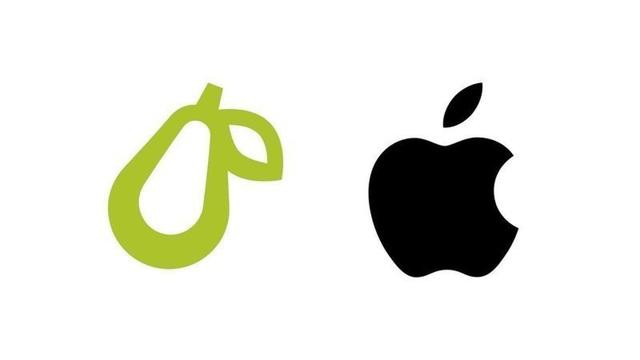 """Công ty khởi nghiệp bị Apple """"gây khó vì sử dụng logo hình trái lê - 1"""