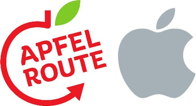 """Công ty khởi nghiệp bị Apple """"gây khó vì sử dụng logo hình trái lê - 3"""