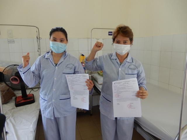 Những tín hiệu tích cực từ ổ dịch Covid-19 ở Đà Nẵng - 4