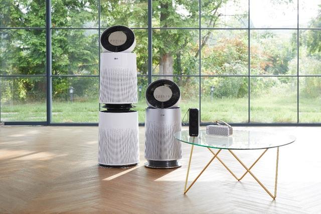 3 sự lựa chọn máy lọc không khí đáng cân nhắc nếu muốn sống khỏe sống vui tại nhà - 2