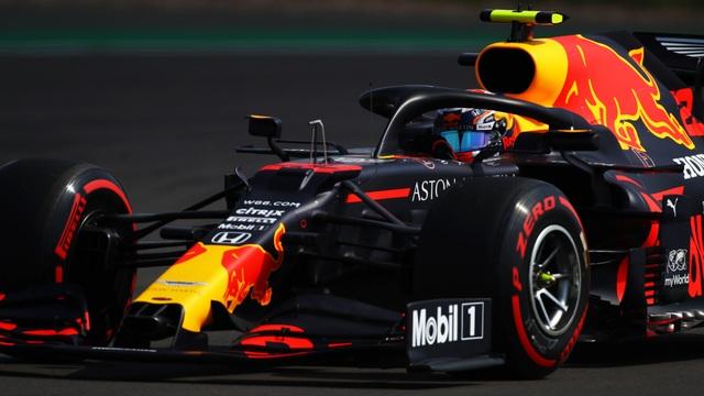 Chặng 5 mùa giải F1 2020: Tay đua trẻ ngắt mạch chiến thắng của Hamilton - 5