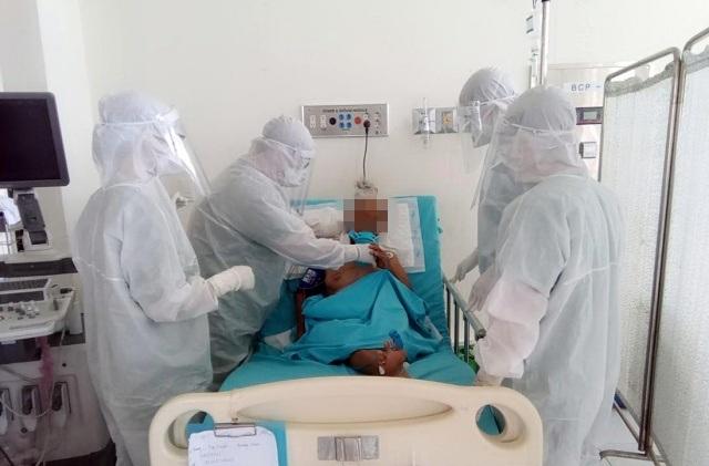 Việt Nam ghi nhận bệnh nhân Covid-19 thứ 15 tử vong - 2