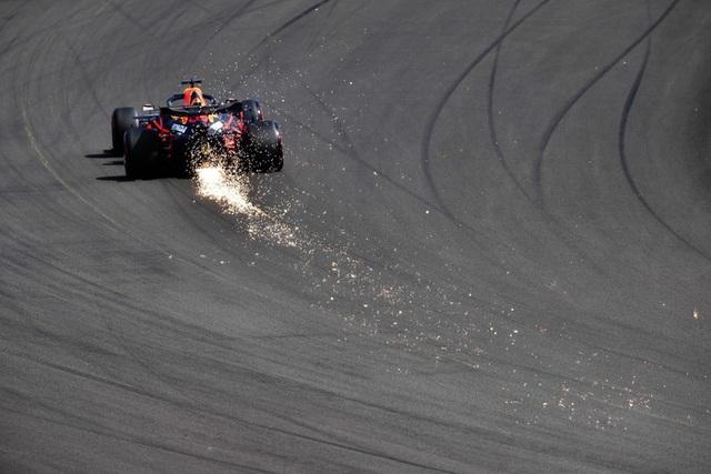 Chặng 5 mùa giải F1 2020: Tay đua trẻ ngắt mạch chiến thắng của Hamilton - 8