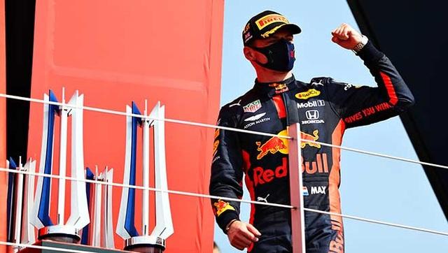 Chặng 5 mùa giải F1 2020: Tay đua trẻ ngắt mạch chiến thắng của Hamilton - 13