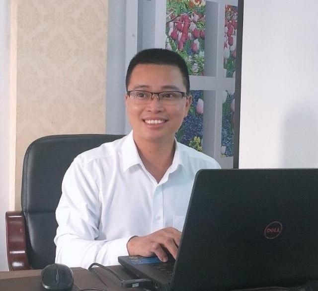 Chuyện về tiến sĩ trẻ theo đuổi ước mơ người dùng Việt được dùng giá sạch - 1