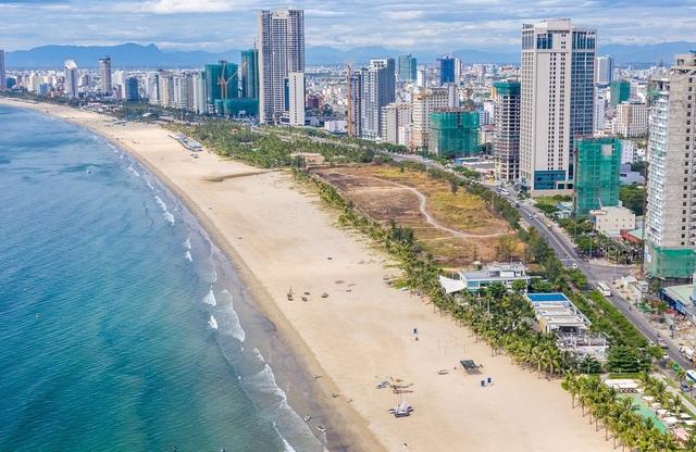 Bất động sản Đà Nẵng lao dốc, giá nhà phố và biệt thự có thể sẽ giảm - 1