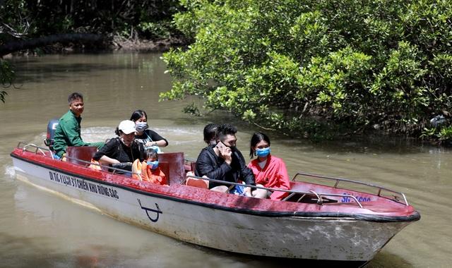 Khám phá vương quốc khỉ ở TP Hồ Chí Minh - 15