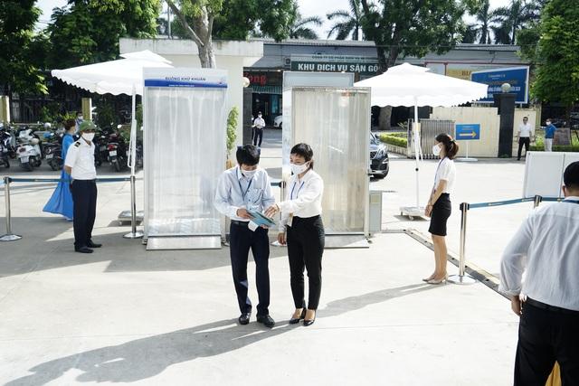 Vietnam Airlines có Chủ tịch mới - 2