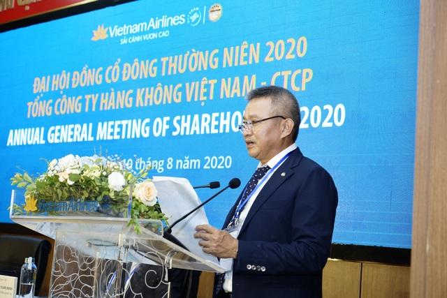 Vietnam Airlines có Chủ tịch mới - 5