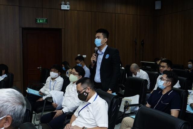 Vietnam Airlines có Chủ tịch mới - 11