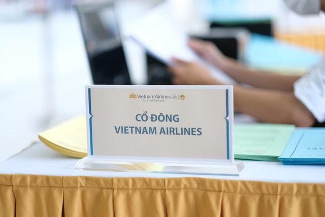 Vietnam Airlines có Chủ tịch mới - 8