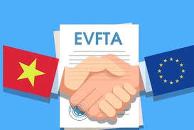 Thủ tướng phê duyệt Kế hoạch thực hiện Hiệp định EVFTA - 1
