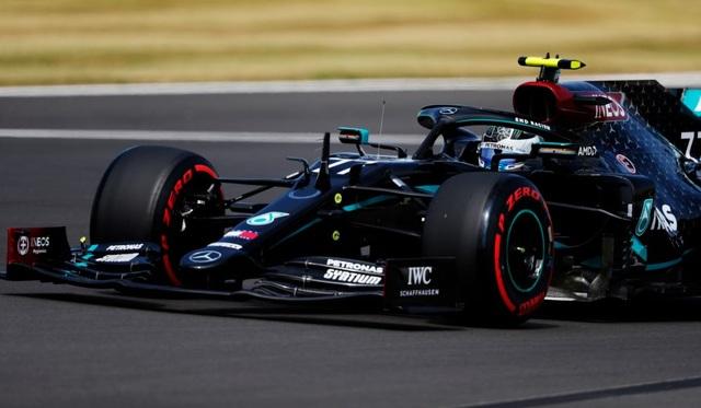 Chặng 5 mùa giải F1 2020: Tay đua trẻ ngắt mạch chiến thắng của Hamilton - 1