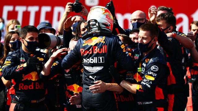 Chặng 5 mùa giải F1 2020: Tay đua trẻ ngắt mạch chiến thắng của Hamilton - 11