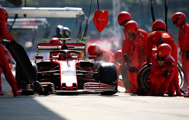 Chặng 5 mùa giải F1 2020: Tay đua trẻ ngắt mạch chiến thắng của Hamilton - 7