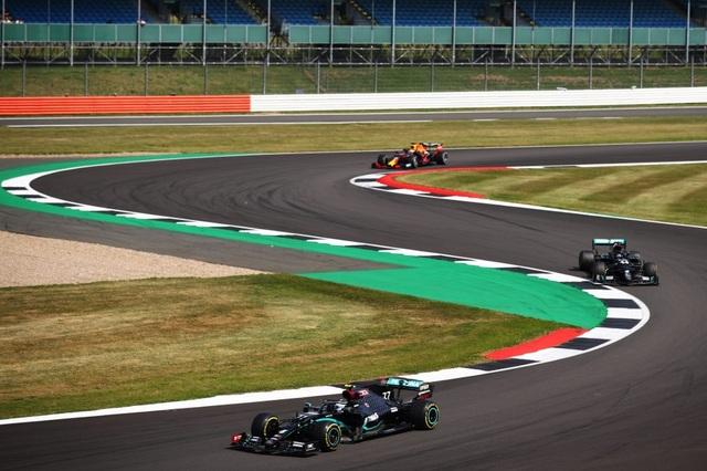 Chặng 5 mùa giải F1 2020: Tay đua trẻ ngắt mạch chiến thắng của Hamilton - 6