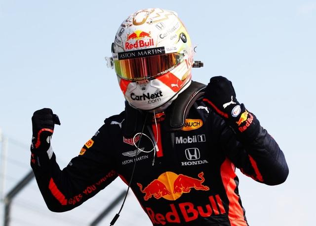 Chặng 5 mùa giải F1 2020: Tay đua trẻ ngắt mạch chiến thắng của Hamilton - 4