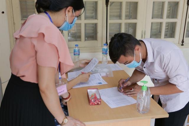 Trường ĐH Thương Mại vội vàng cho sinh viên nghỉ Tết ngay từ ngày mai 30/1 - 1