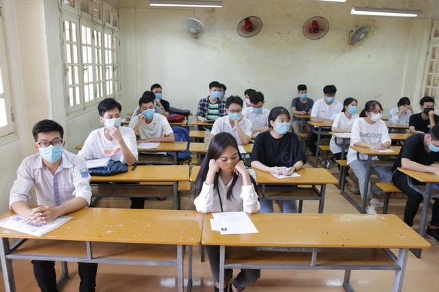 Thi tốt nghiệp THPT trong đại dịch Covid-19 của Việt Nam là một điển hình - 2