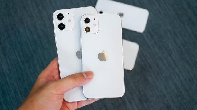 Camera trên iPhone 12 bị nứt vỡ khi thử nghiệm - 1