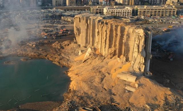 """Muối diêm - """"sát thủ"""" giấu mặt trong thảm họa tại Beirut - 3"""