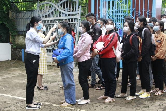 Đắk Lắk: Hỗ trợ ôn tập trực tuyến cho thí sinh thi tốt nghiệp THPT đợt 2 - 3
