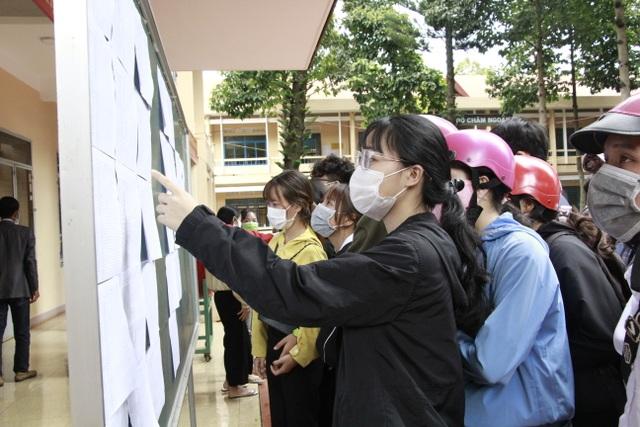 Đắk Lắk: Hỗ trợ ôn tập trực tuyến cho thí sinh thi tốt nghiệp THPT đợt 2 - 2