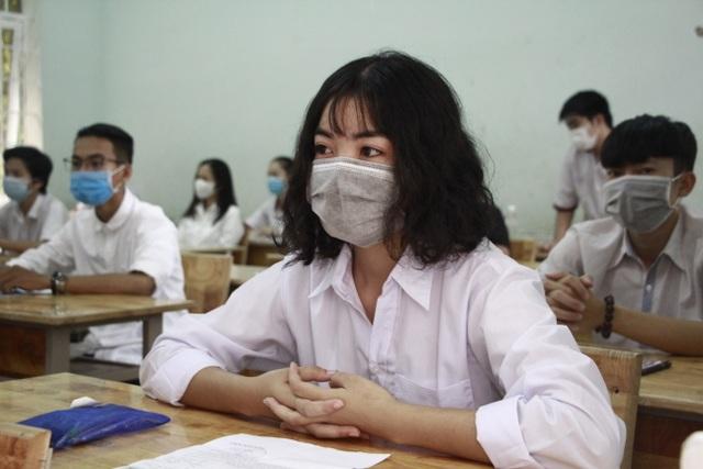 Đắk Lắk: Hỗ trợ ôn tập trực tuyến cho thí sinh thi tốt nghiệp THPT đợt 2 - 1
