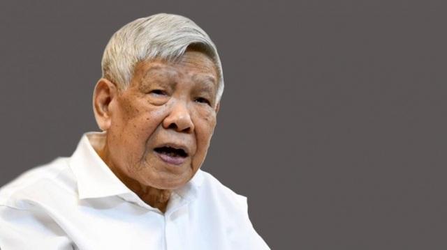 Tổng Bí thư Nguyễn Phú Trọng làm Trưởng Ban lễ tang ông Lê Khả Phiêu - 1