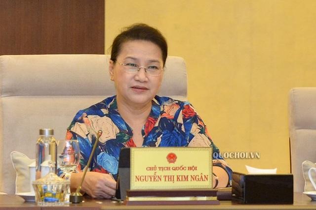 Bộ trưởng Công an nói về dự định gắn chip trên thẻ căn cước công dân - 2