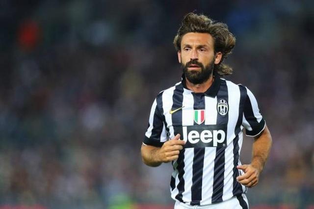 Bổ nhiệm Andrea Pirlo là canh bạc lớn của Juventus? - 3