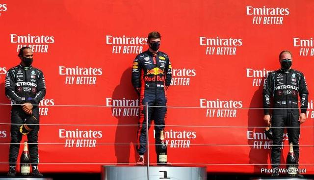 Chặng 5 mùa giải F1 2020: Tay đua trẻ ngắt mạch chiến thắng của Hamilton - 12