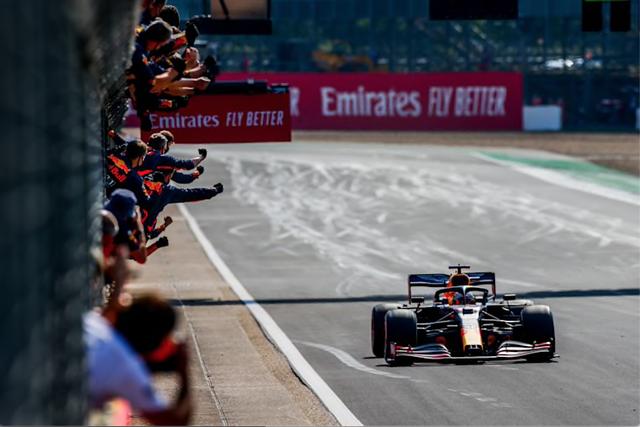 Chặng 5 mùa giải F1 2020: Tay đua trẻ ngắt mạch chiến thắng của Hamilton - 10