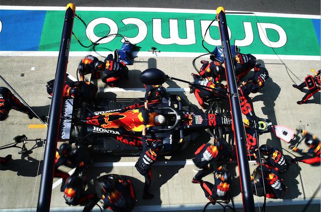 Chặng 5 mùa giải F1 2020: Tay đua trẻ ngắt mạch chiến thắng của Hamilton - 9