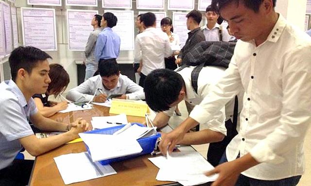 Doanh nghiệp cần điều kiện gì để được cấp phép dịch vụ việc làm? - 1