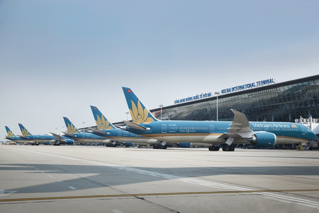 Vietnam Airlines có Chủ tịch mới - 12
