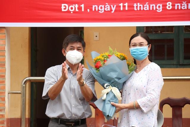 TPHCM: Hoàn thành xét nghiệm Covid-19 hơn 45.000 người trở về từ Đà Nẵng - 5