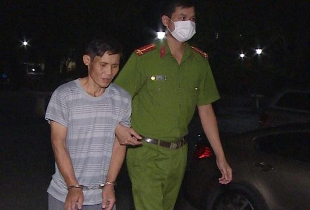 Dùng xuồng máy đưa ma túy từ Lào vượt sông vào Việt Nam - 1