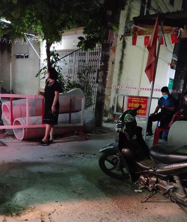 Lái xe chở 2 ca Covid-19 đến nhiều khách sạn, đi Quảng Ninh, Thái Bình - 1