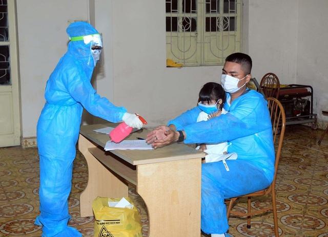 Hải Phòng: Cách ly y tế tập trung 136 công dân Việt Nam từ Nhật Bản về nước - 3