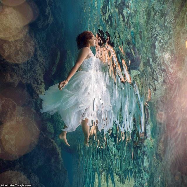"""Vẻ đẹp của những bức ảnh đưa người xem bước vào """"thế giới khác"""" - 3"""