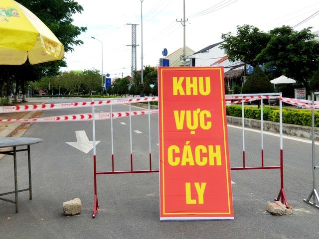 4 ca Covid-19 ở Quảng Nam có lịch trình phức tạp, tiếp xúc gần 200 người - 2