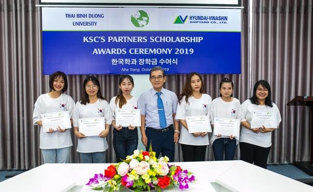 Ngành Hàn Quốc học ĐH Thái Bình Dương - Học tập với giảng viên bản xứ - 1