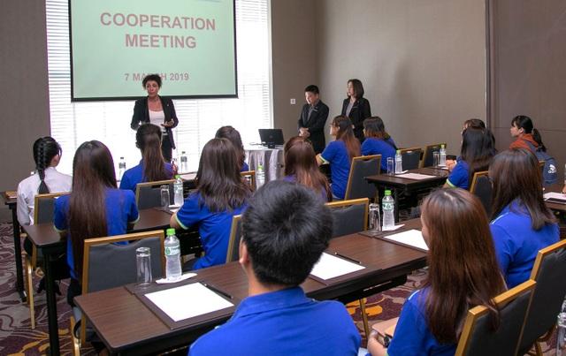 Ngành Hàn Quốc học ĐH Thái Bình Dương - Học tập với giảng viên bản xứ - 2