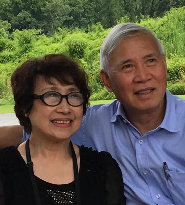 NSƯT Kim Tiến hé lộ cuộc sống hạnh phúc ở tuổi U80 - 3