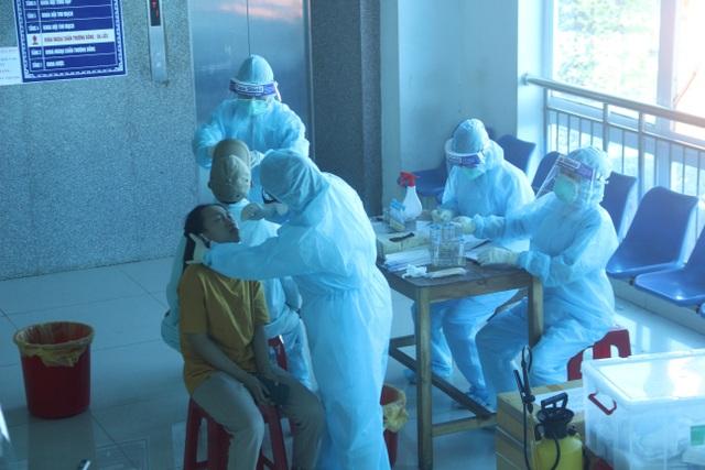 Ca tử vong thứ 16 do Covid-19 là bệnh nhân nam 37 tuổi ở Quảng Trị - 2
