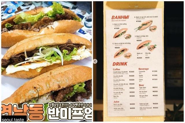 Đại gia Nhật bán bánh mì Việt giá 80.000 đồng/cái - 2