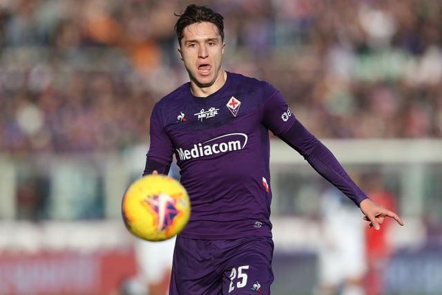 Man Utd muốn chiêu mộ ngôi sao người Italia thay thế Sancho - 1
