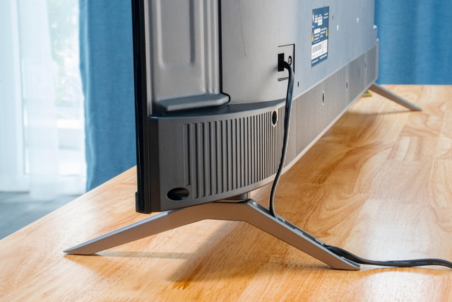 Mở bán rộng rãi, TV Vsmart ưu đãi giá để cạnh tranh LG, Samsung - 3